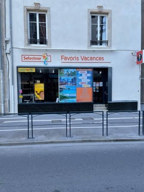 Selectour - Favoris Vacances